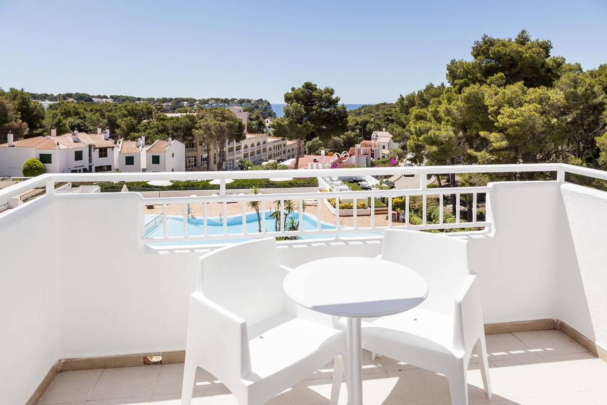 Appartement premium ILUNION MENORCA
